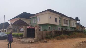 a 3 Bedroom Twin Duplexes, Apo Resettlement, Apo, Abuja, Terraced Duplex for Sale