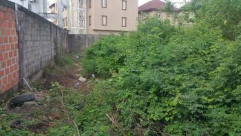 Plot Measuring 649sqm Fenced Round, Millenium Estate, Oke Alo, Gbagada, Lagos, Residential Land for Sale