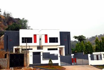 a Twin Duplex at Dawaki, 5 Bedroom Flat with Bq Each, Dawaki, Gwarinpa, Abuja, Terraced Duplex for Sale