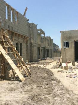 4 Bedroom Duplex, Peninsula Garden Estate, Ajah, Lagos, Terraced Bungalow for Sale