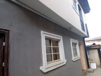 Lovely Fairly Mini Flat Flat, Off Finbarrs Road, Chemist, Akoka, Yaba, Lagos, Mini Flat for Rent