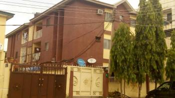 Block of 6 Units of 3 Bedrooms Flats, Zone 6, Wuse, Abuja, Flat for Sale