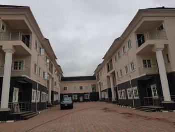 Luxury Finished 10 Units of 4 Bedrooms Terrace Duplexes in Katampe Extension, Abuja, Diplomatic Zone, Katampe Extension, Katampe, Abuja, Terraced Duplex for Sale