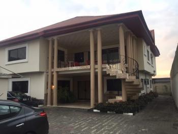 a Massive Detached House, Off Ramat Crescent, Ojota, Lagos, Detached Duplex for Sale