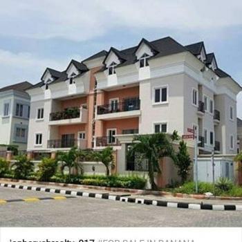 Luxury and Beautiful 5 Nos of Flats, Off 5th Avenue, Banana Island, Ikoyi, Lagos, Flat for Sale