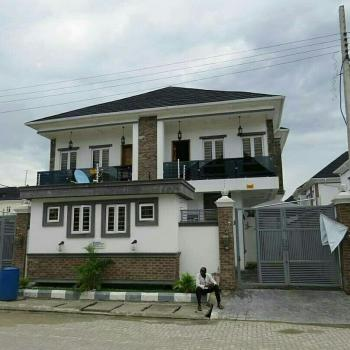 5 Bedroom Duplex with State of The Art Finishing, Osapa, Lekki, Lagos, Detached Duplex for Sale