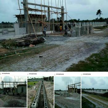 Registered Survey, & Excision in Progress, Itamarun, Before Lacampaign Tropicana, Ibeju Lekki., Ibeju Lekki, Lagos, Mixed-use Land for Sale