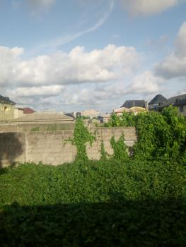 2 Plot of Fenced Land, Ago Palace, Isolo, Lagos, Residential Land for Sale