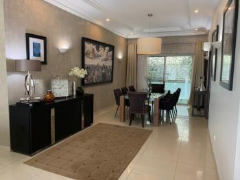 Fully Furnished Luxury 3 Bedroom Flat, Ministers Hill, Maitama District, Abuja, Flat for Rent