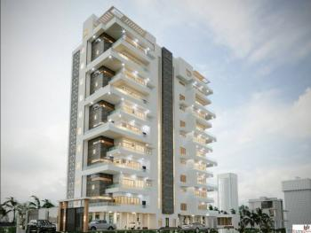 4 Bedroom Penthouse with Dedicated Elevator | Fully Serviced, Off Adeola Odeku, Victoria Island (vi), Lagos, House for Sale