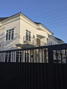 4 Bedrooms House, Right Side, Lekki, Lagos, Terraced Duplex for Sale