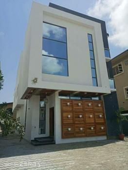 Super Luxury and Smart Home, Lekki Phase 1, Lekki, Lagos, Detached Duplex for Sale