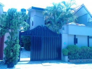 3 Bedroom Duplex for Sale at Mobolaji Johnson Estate, Lekki Scheme 1, Mobolaji Johnson Estate, Lekki Phase 1, Lekki, Lagos, Detached Duplex for Sale