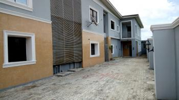 Block of 4 Flats at Ajah in Gated Estate, Ado, Ajah, Lagos, Block of Flats for Sale