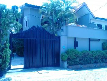 Well Maintained 3 Bedroom Semidetached Duplex+ Bq, Mobolaji Johnson Place, Lekki Phase 1, Lekki, Lagos, Semi-detached Duplex for Sale