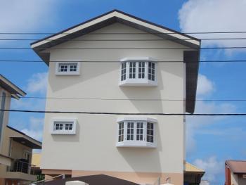 Luxury 2 Blocks of 5 Bedroom Flat, Lekki Phase, Lekki Phase 1, Lekki, Lagos, Flat for Sale