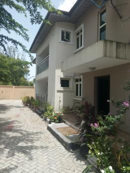 Very Lovely and Decent 3 Bedrooms, Vgc, Lekki, Lagos, Flat Short Let