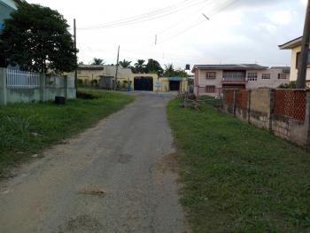 a Land Measuring 650sqm, 25, Saka Agbaje Street, New Bodija, Ibadan, Oyo, Residential Land for Sale