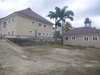 Massive 6 Unit, 3 Bedroom Plus Bq, Maitama District, Abuja, Flat for Rent