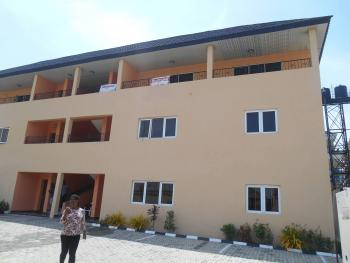 Well Finished 3 Bedroom Apartment, Maruwa, Lekki Phase 1, Lekki, Lagos, Flat for Sale