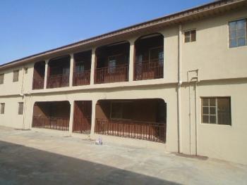 Decent Newly Spacious 2 Bedroom Flat, Afolabi, Igando, Ikotun, Lagos, Flat for Rent