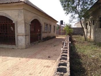 3-bedroom Bungalow (seasons Offer), Opp Kabusa Gardens, Galadimawa, Abuja, Detached Bungalow for Sale