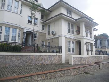 Power Supply (24hrs) 2 Bedrooms Plus Bq., Maitama District, Abuja, Flat for Rent