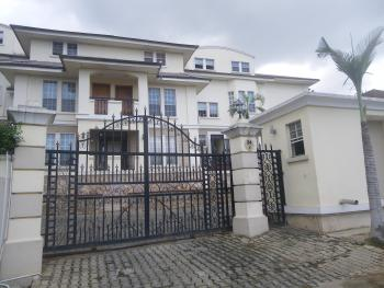 Power Supply (24hrs) Luxury 3 Bedroom Plus Bq, Maitama District, Abuja, Flat for Rent