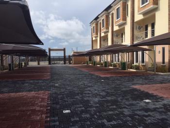 New 5 Bedroom Terrace Duplex, Dillon Court, Chevron Alternative Drive, Lekki Expressway, Lekki, Lagos, Terraced Duplex for Rent