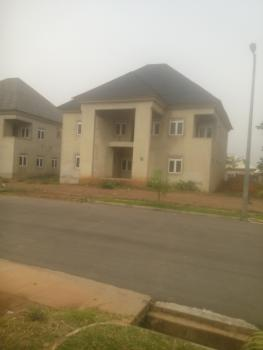 4 Bedroomm Fully Detached House, Behind Shell Estate, Lokogoma District, Abuja, Detached Duplex for Sale
