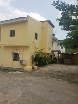 Top Notch 2 Bedroom Flat, Maitama District, Abuja, Flat for Rent