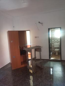 a Good Studio Room Self-contained, at The Back of Elevation Church, Salem Bus Stop, Ikate Elegushi, Lekki, Lagos, Self Contained (single Room) for Rent
