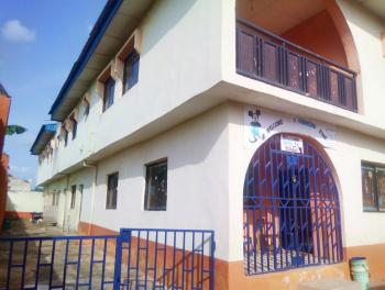 Massive 9 Bedroom Duplex, Federal Site and Services, Isheri Olofin, Alimosho, Lagos, Detached Duplex for Rent
