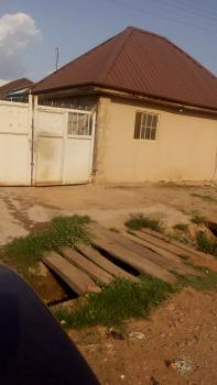 Spacious Self Contained, Apo Resettlement, Apo, Abuja, House for Rent