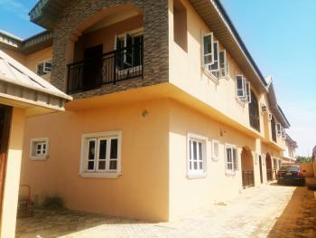 Three Bedroom Flat, Bashorun By Fara Park Estate., Sangotedo, Ajah, Lagos, Flat for Rent