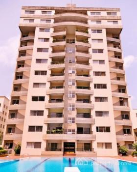 a Stunning and Luxurious 3 Bedroom Flat, Old Ikoyi, Ikoyi, Lagos, Flat for Rent