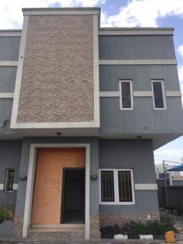 3 Bedrooms House, Oniru, Victoria Island (vi), Lagos, Terraced Duplex for Rent