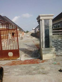 6 Units of 2 Bedroom Terrace Duplex, Off 3rd Avenue, Gwarinpa Estate, Gwarinpa, Abuja, Terraced Duplex for Sale