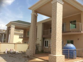 Brand New and Well Finished and Strategically Located Twin Duplex of 4 Bedrooom, Diplomatic Zone, Katampe Extension, Katampe, Abuja, Semi-detached Duplex for Sale