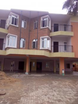 7 Units of 3 Bedroom Serviced Flats, Ikeja Gra, Ikeja, Lagos, House for Rent