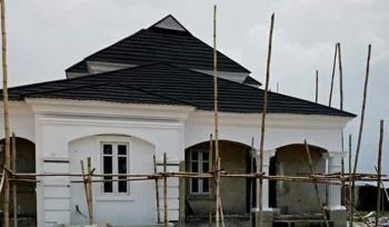 Land with C of O Facing Road at Ibeju Lekki, Eleko Beach Road, Eleko, Ibeju Lekki, Lagos, Residential Land for Sale