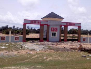 Gracias Gardens, Eleko, Ibeju Lekki, Lagos, Residential Land for Sale