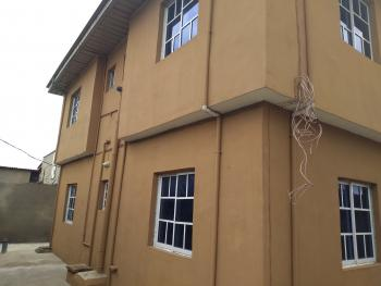 Newly Built 3 Bedrooms Flats Office Space, Anthony, Maryland, Lagos, Flat for Rent