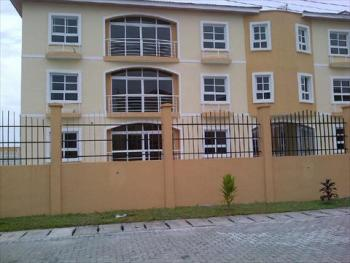3 Bedroom Flat, Milverton Court, Friends Colony Estate, Agungi, Lekki, Lagos, Flat for Rent