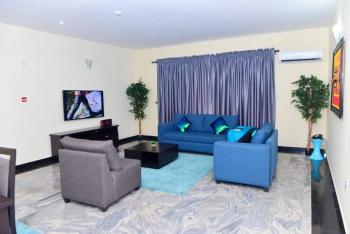 Fully Furnished and Serviced 2 Bedroom Flat, Off Palace Road, Oniru, Ikoyi, Lagos, Flat Short Let