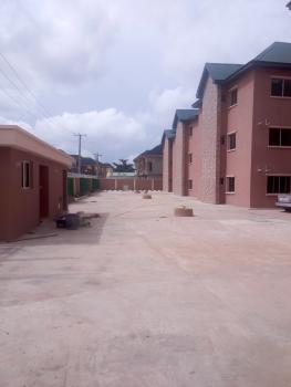 Brand New 3 Bedroom Flat at Agege, Gra, Oko-oba, Agege, Lagos, Flat for Rent
