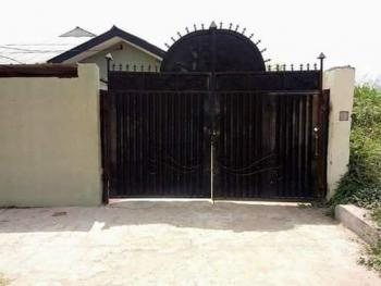 Water Factory and Bungalow, Near Aro Hospital, Abeokuta South, Ogun, Factory for Sale
