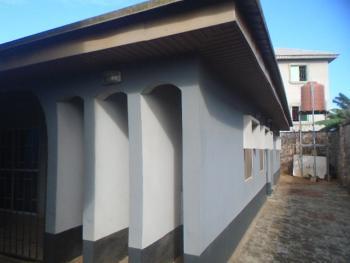 Very Spacious 2 Bedroom Flat, Akesan, Igando, Ikotun, Lagos, Flat for Rent