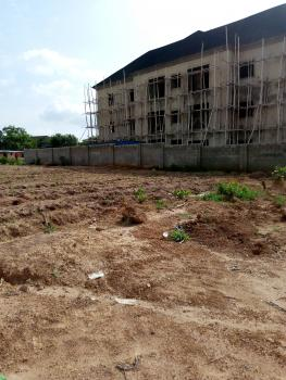 889sqm Land, R of O Title Documents , Build and Live, By Naval Quarters, Jahi, Abuja, Residential Land for Sale