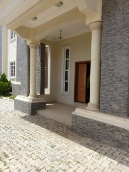 New 3-bedroom + Bq., Wuye, Abuja, Flat for Rent
